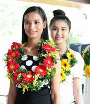 Vòng hoa đeo cổ | Hoa sự kiện