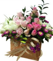 Giỏ hoa tươi | hoa chúc mừng | hoa sinh nhật