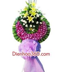 Lãng hoa đám tang nên chọn hoa gì
