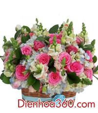Ý nghĩa việc tặng hoa chúc mừng ngày nhà báo VN