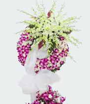 Hoa viếng đám tang | hoa tang lễ | hoa đám ma