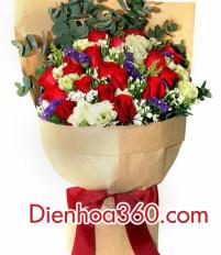 Ngày của Mẹ nên tặng hoa gì?