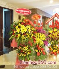 Hà Nội có bao nhiêu cửa hàng hoa tươi