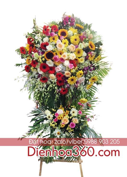 Hoa mừng khai trương cửa hàng | hoa tươi