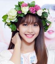 Vòng hoa đội đầu | vòng hoa đội đầu Hà Nội