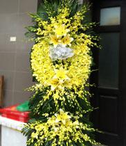 Hoa tang lễ số 5 trần thánh tông BV 108