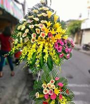 Hoa chúc mừng đẹp rẻ Hà Nội