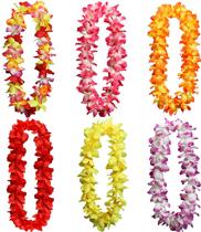 Vòng hoa đội đầu hoa đeo cổ học sinh