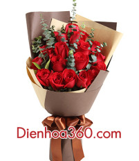 Cách đặt hoa sinh nhật theo độ tuổi để chọn hoa
