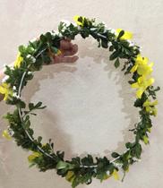 Hoa đeo cổ | hoa đón khách