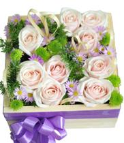 Hoa ngày 20-10 | hoa 20-10 đẹp nhất