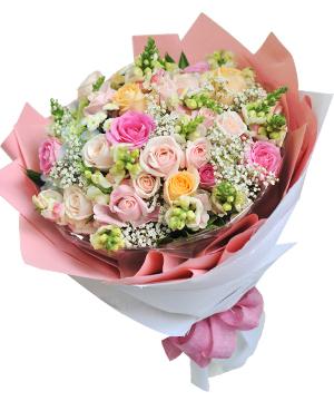 Quà tặng vợ 20/10 | hoa hồng
