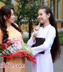 Một số loại hoa chúc mừng thầy cô nhân ngày 20/11