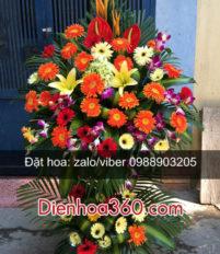 Cách cắm lãng hoa chúc mừng ngày nhà giáo 20-11