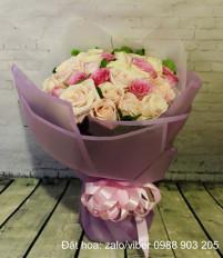Cách chọn và giữ hoa tươi lâu khi chơi hoa trong nhà