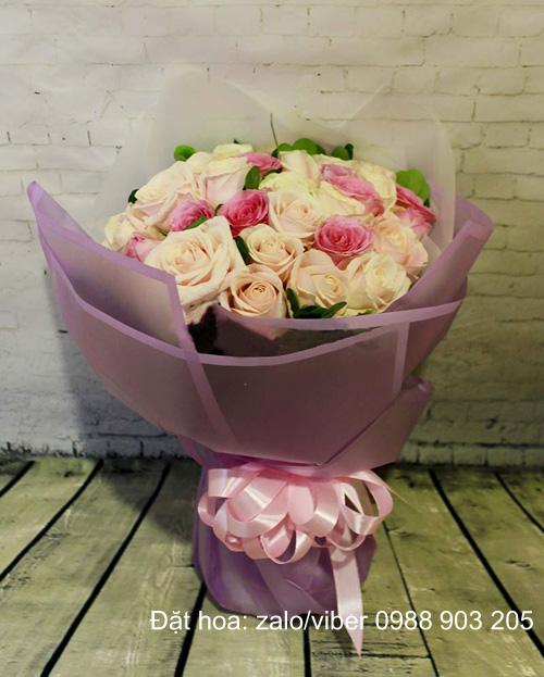 Hoa tặng 20/10 đẹp nhất | hoa tươi Hà Nội