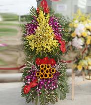 Lãng hoa chúc mừng khánh thành | hoa tươi