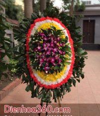 Bán hoa chia buồn tại nhà tang lễ giá rẻ