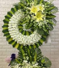Tại sao nên đặt hoa chia buồn khi có người mất