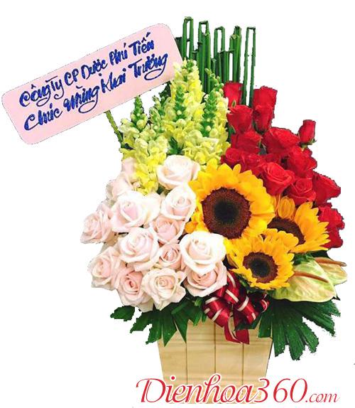 hoa sinh nhat hoa hong
