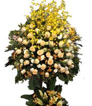Hoa chúc mừng khai trương đẹp nhất | hoa hồng