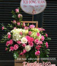 Hoa tươi 360 địa chỉ tin cậy để bạn đặt hoa