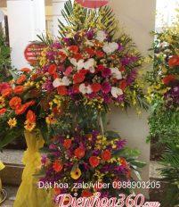 Tổng hợp mẫu Lãng hoa đẹp chúc mừng sinh nhật