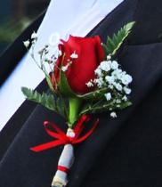 Địa chỉ đặt hoa cài ngực đẹp