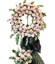 Vòng hoa tang lễ tại Hà Nội | vòng hoa tang lễ tphcm
