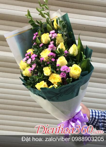 Địa chỉ đặt hoa sự kiện