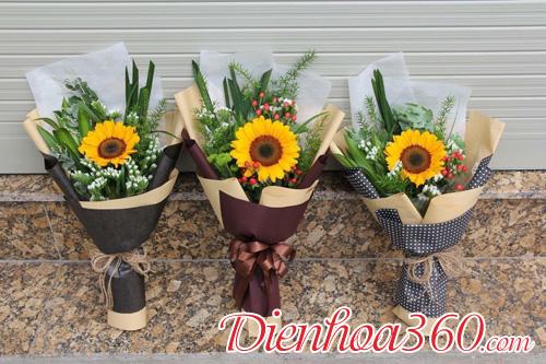 Hoa Bó hoa sự kiện