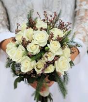 Hoa cô dâu màu trắng
