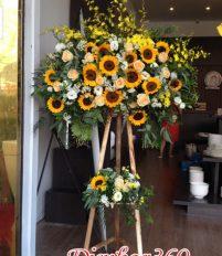 Hoa khai trương và các loại hoa nên tặng