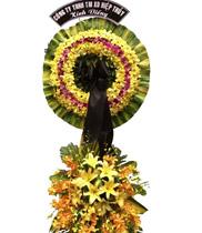 Lãng hoa chia buồn | hoa tang lễ