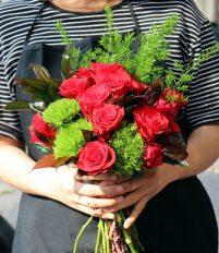 Đặt hoa cưới ở đâu đẹp và rẻ