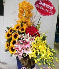 Tổng hợp lời chúc và mẫu hoa chúc mừng ngày nhà báo Việt Nam (21/6)