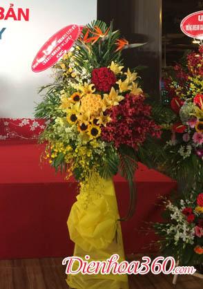 Hoa tươi chúc mừng ngày nhà giáo