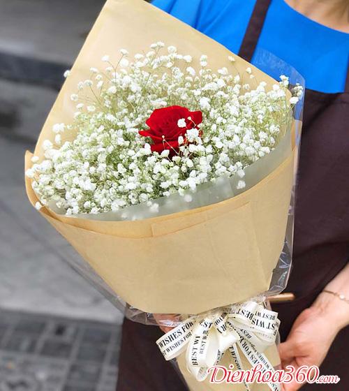 Hoa tươi chúc mừng sinh nhật