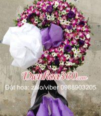 Hoa đám tang là hoa tươi giá bao nhiêu?