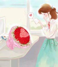 Vì sao ngày 20/10 lại tặng hoa cho phụ nữ
