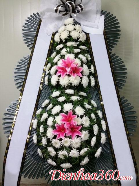 Địa chỉ mua hoa tang lễ Hàn Quốc