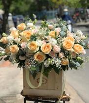Hoa tặng 20/10 đẹp nhất