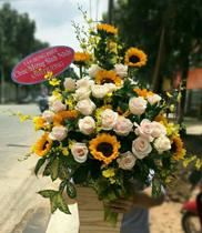Hoa tươi tặng sinh nhật đẹp