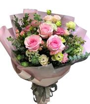 Hoa hồng cao cấp tặng sinh nhật