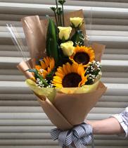 Bó hoa tặng sự kiện giá rẻ