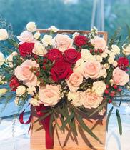 Hoa tươi chúc mừng sinh nhật đẹp