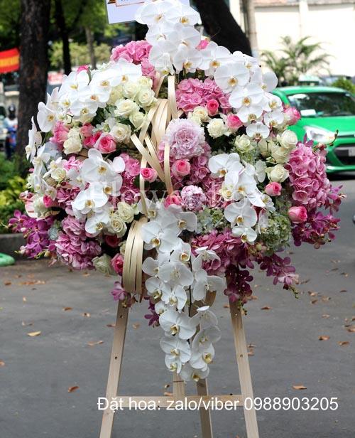 Hoa chúc mừng tất niên đẹp nhất