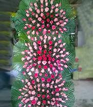 Mẫu hoa kiểu hàn quốc hoa hồng