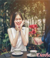 100 lý do để tặng hoa ngày Valentine 14/2