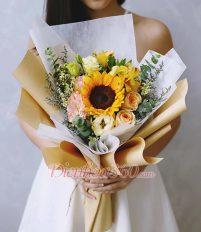 Cách tìm florist uy tín bán hoa tươi giá rẻ